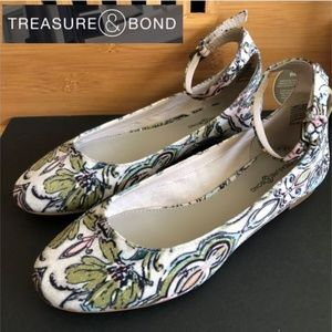 Treasure & Bond